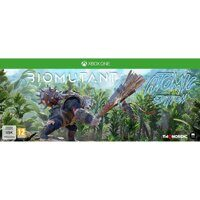 Игра BioMutant Atomic Edition (XBOX One, русская версия)